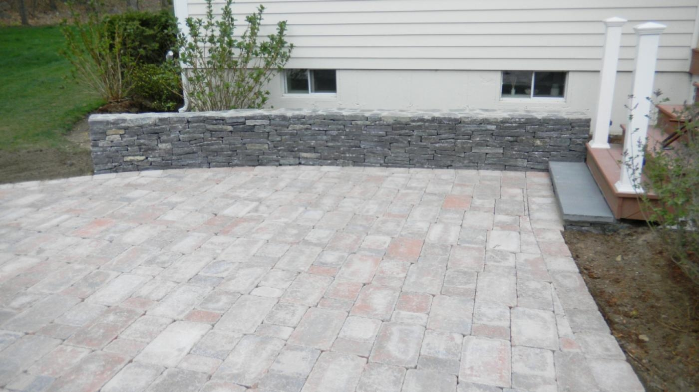 Trac Landscaping - Milford MA