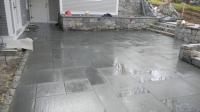 Patio - Bluestone Dimensional Flagging